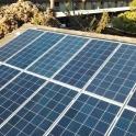 Plug-and-play-Solarlösung für zu Hause